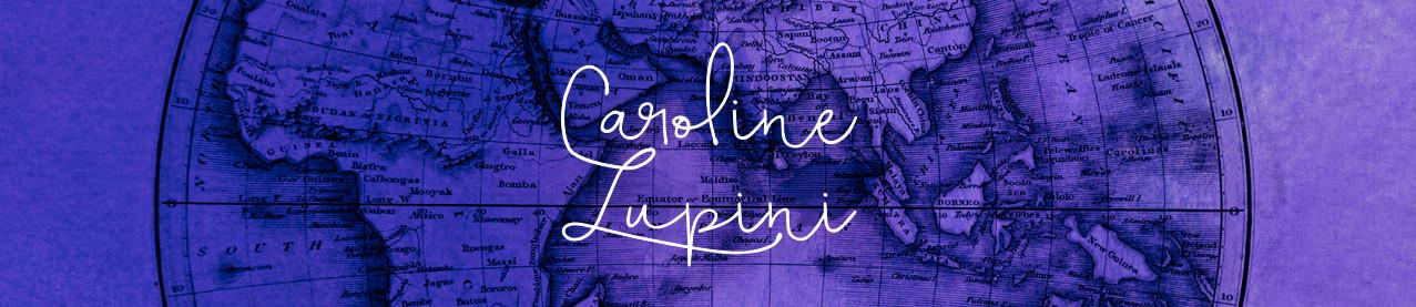 Caroline Lupini